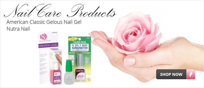 Nail Care Products - Shop Now